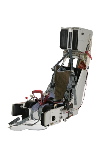 Ejection seat VS-2